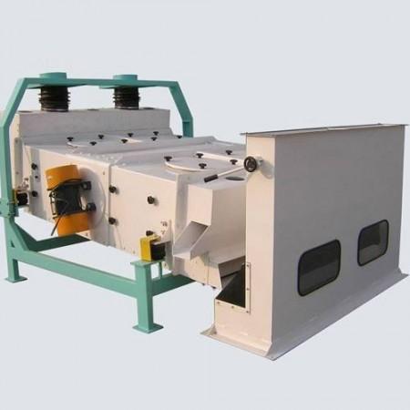 粉体设备生产线