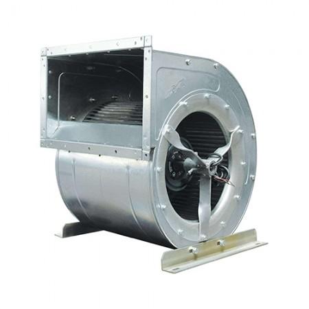 K40系列矿用风机
